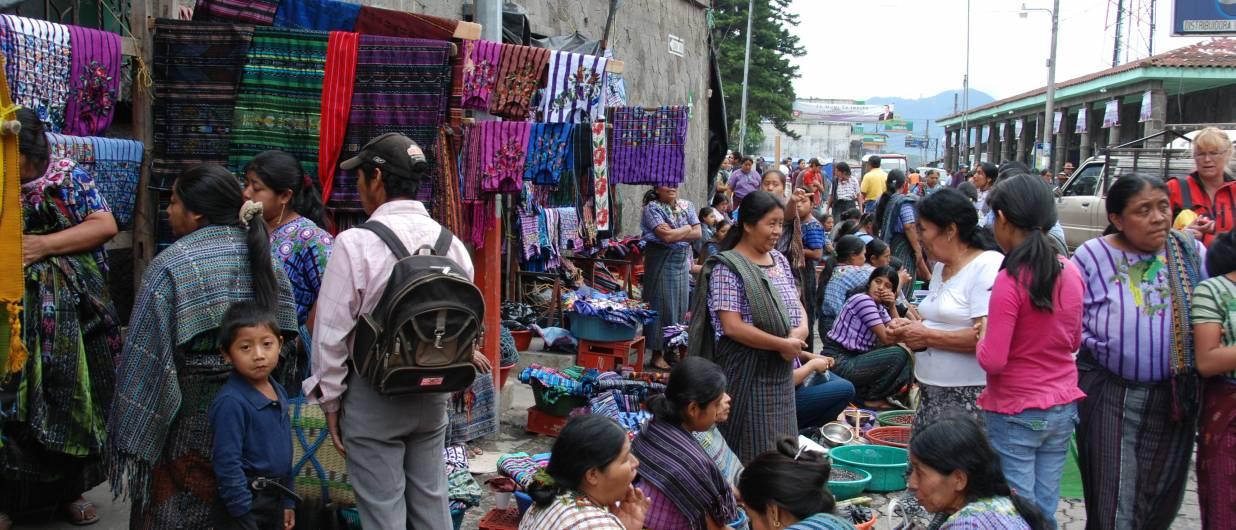 Rejser til Mexico, Guatemala og Belize - Kipling Travel