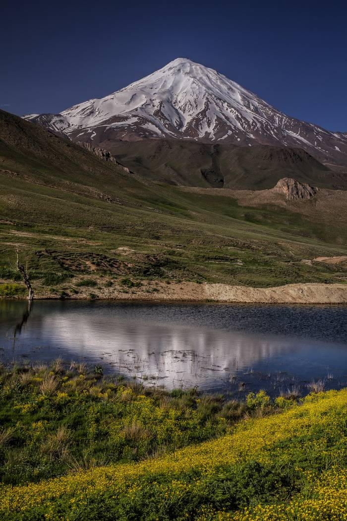 Damavand-ekspedition