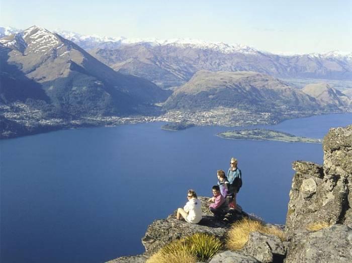Vandring-New-Zealand