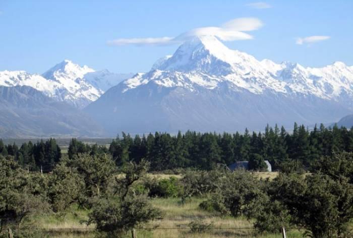 Mount-Cook-New-Zealand