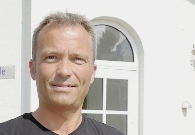 Lars Gundersen