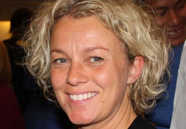 Lotte Møller Barfod