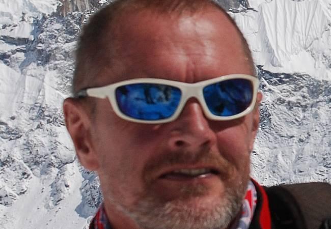 Michael Ladegaard Jensen