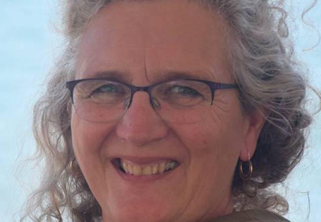Ida Ferdinand