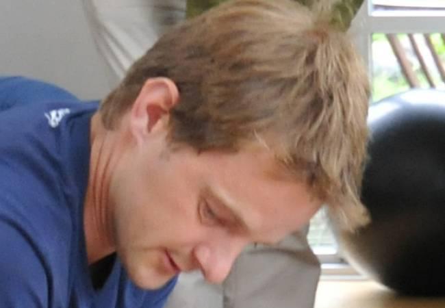 Jens Christian Iversen