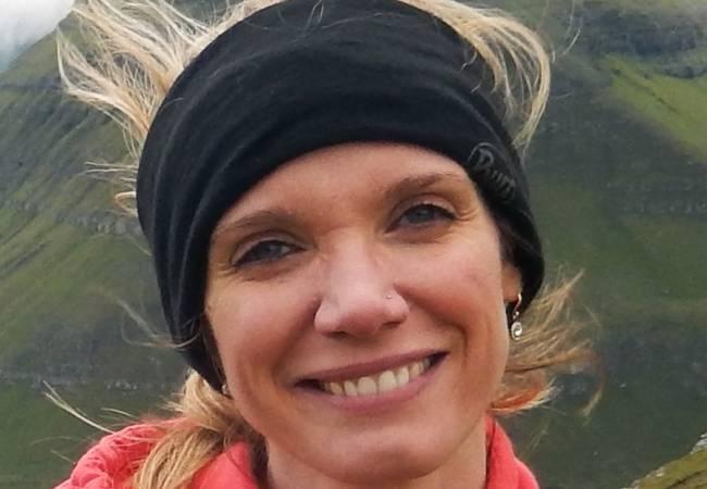 Kristina Djurhuus Christiansen