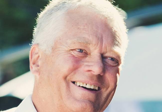Peter Kauffeldt