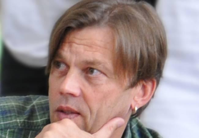 Søren Smidt