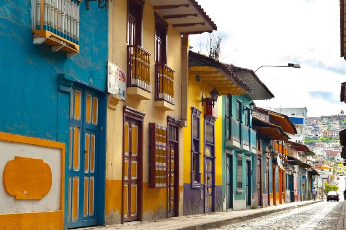Evaluering af Elysee Dental studierejse til Ecuador i marts 2016
