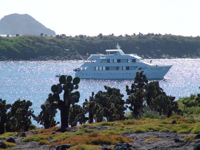 Galapagos-strand