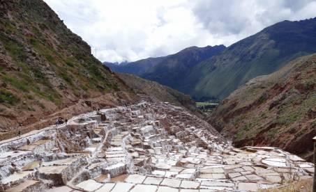Peru – Inkariget og Machu Picchu