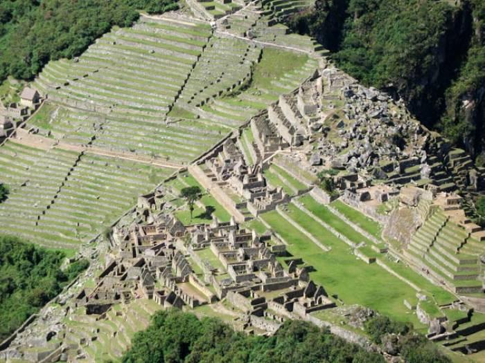 Peru-MacchuPicchu
