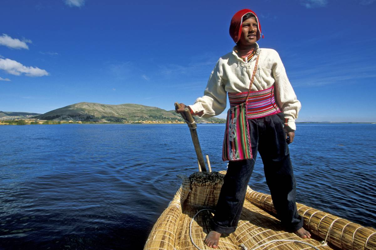 Tilbagemelding Peru