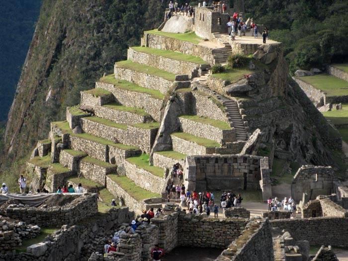 Peru/Bolivia tilbagemelding