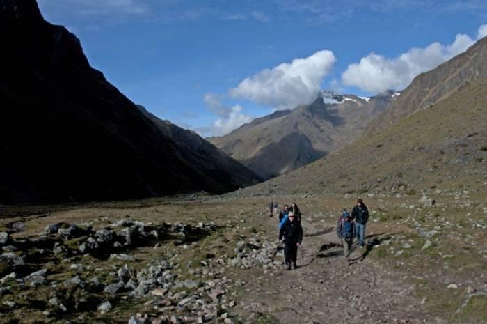 Inka-Trail-Sankantay-Trekking