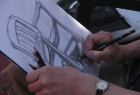Malerejser og akvarelkurser