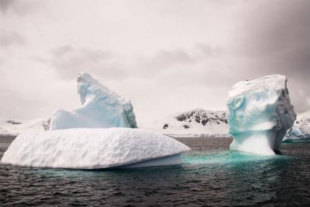 Kipling Travel rejser til den antarktiske halvø