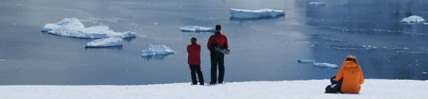 Rejs til Antarktis og besøg Port Lockroy