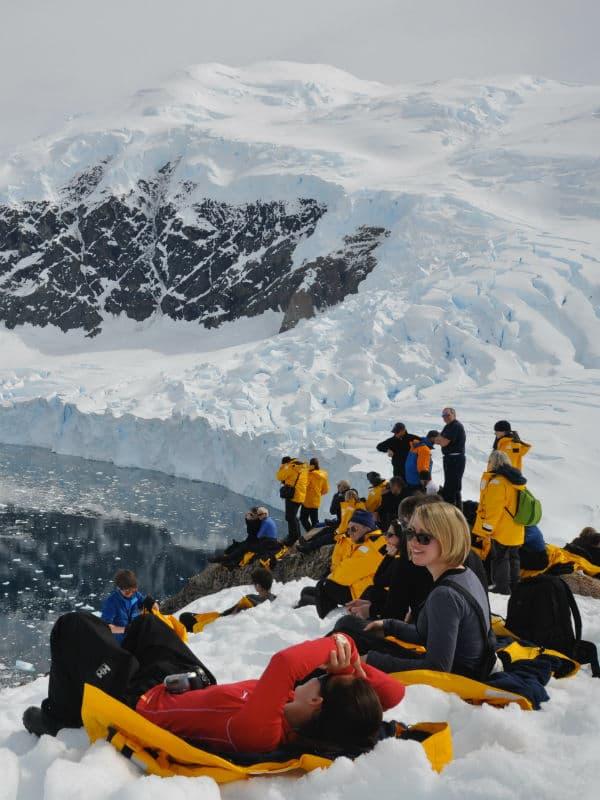 Disse vaccinationer skal du have ved rejse til Antarktis