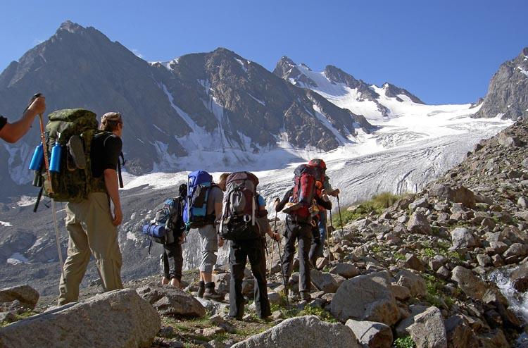Bestig Mount Elbrus i Rusland