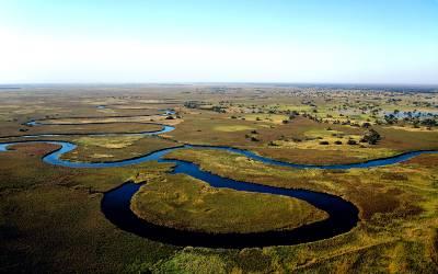 Læs mere om Botswana