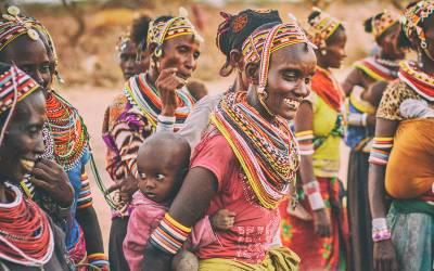 Læs mere om Kenya