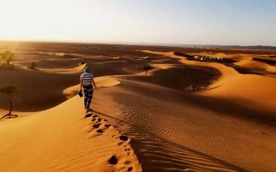 Læs mere om Marokko