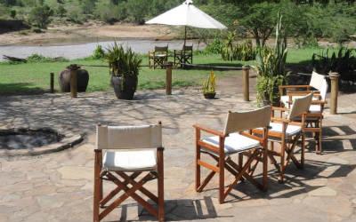 Rejser til Nairobi i Kenya
