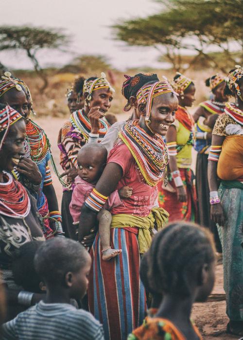 Husk at få vaccinationer inden du rejser til Kenya