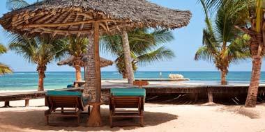 Kenya strand