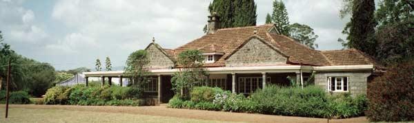 Karan Blixens Plantage