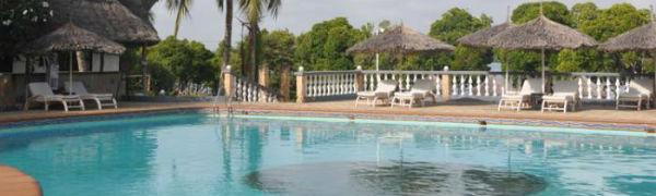 Tag på badeferie til Kenya
