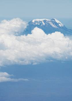 Rejs til Kilimanjaro med Kipling Travel