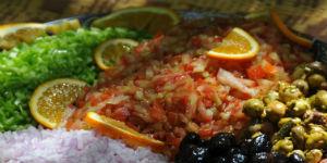 Din rejse til Marokko vil være spækket med kulinariske madoplevelser