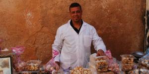 Du kan besøge mange spændende markeder, når du rejser i Marokko