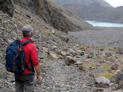 Tag med på vandring i Atlasbjergene i Marokko