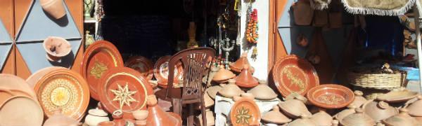 Kulturrejse til Marokko er meget oplevelsesrigt