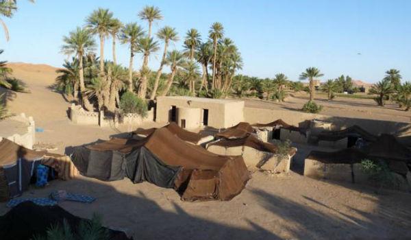 sahara-ørkenen