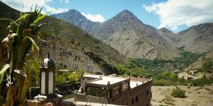 Toubkal i Marokko er en god rejsedestination