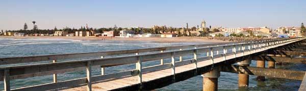 Havnebyen Swakopmund