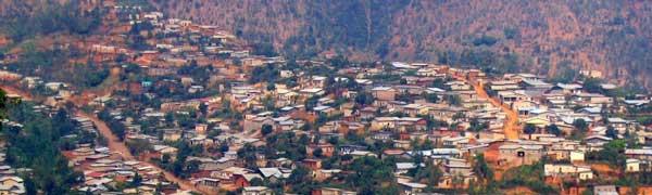 Byen Kigali