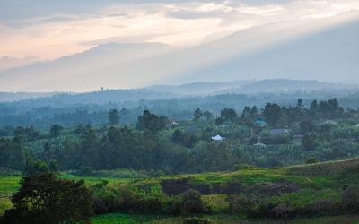 Besøg Fort Portal på din rejse til Rwanda og Uganda