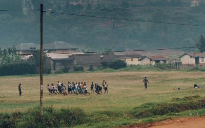Besøg Kampala på din rejse til Rwanda og Uganda