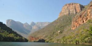 Drakenbjergene er en fantastisk oplevelse på din Sydafrika rejse