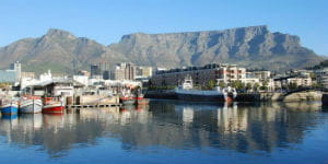 Rejser til Sydafrika er en oplevelse for livet