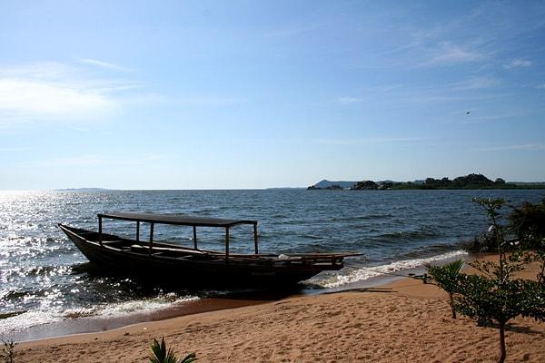 Rejser til Tanzania tager der gerne forbi den livlige Victoriasø