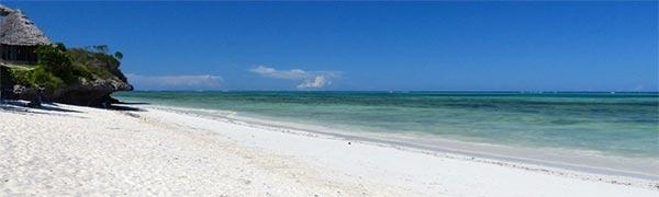 Alle bør opleve de smukke bounty strande på Zanzibar