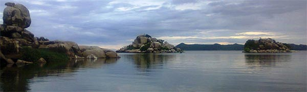 Udforsk den smukke Victoriasø i Tanzania