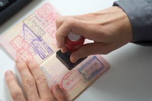 Visum i Sydamerika