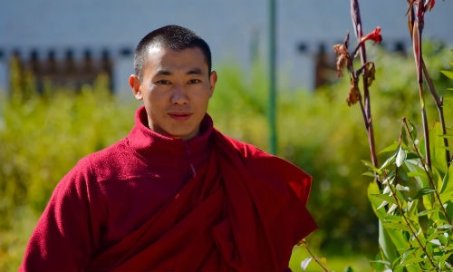 Læs her hvilke sprog der tales i Bhutan